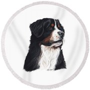 Hurley The Hunk Round Beach Towel