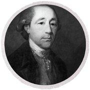 Matthew Boulton (1728-1809) Round Beach Towel