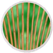 Rattan - Homely Round Beach Towel