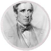 Sir James Paget (1814-1899) Round Beach Towel