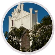 St Paul's Round Beach Towel