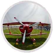 Pitts S2a Special Round Beach Towel