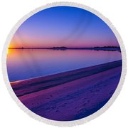 2014 04 10 01 C 0048 Round Beach Towel