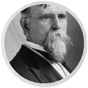 Lew Wallace (1827-1905) Round Beach Towel