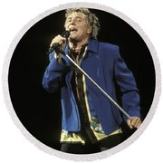 All Our Masks Are Pre-Cut! Rod Stewart 1980s Retro Singer Card Mask