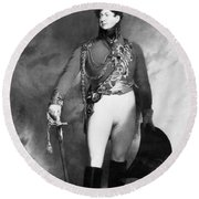 George Iv (1762-1830) Round Beach Towel