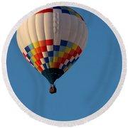 Balloon-7033 Round Beach Towel