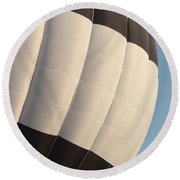 Balloon-bwb-7378 Round Beach Towel