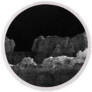 Bryce Canyon 2 Round Beach Towel