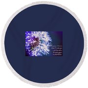 Camera Owners   Round Beach Towel