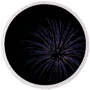 Celebration Xxix Round Beach Towel