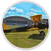 Consolidated Pt-3 Round Beach Towel