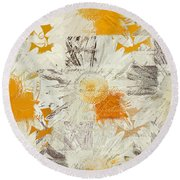 Daising - 115115091 - 01 Round Beach Towel by Variance Collections