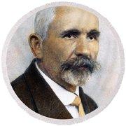Emil Kraepelin (1856-1926) Round Beach Towel