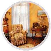 Furniture - Chair - Livingrom Retirement Round Beach Towel