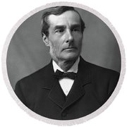 Hugh Grosvenor (1825-1899) Round Beach Towel