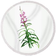 J7138 Round Beach Towel