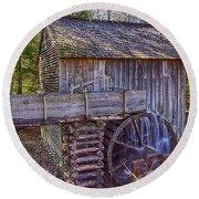 John Cable Grist Mill Photograph By Michael J Samuels