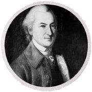 John Dickenson (1732-1808) Round Beach Towel