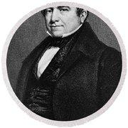 Joseph Hume (1777-1855) Round Beach Towel