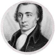 Matthew Thornton (1714-1803) Round Beach Towel