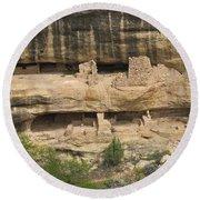 Mesa Verde National Park - 7906 Round Beach Towel