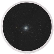 Messier 13, The Great Globular Cluster Round Beach Towel