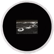 Noonday Sundance Round Beach Towel