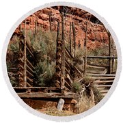 Old Cattle Chute Photograph By Ernie Echols