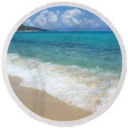 Perfect Beach Round Beach Towel