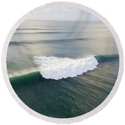Pipelime Round Beach Towel