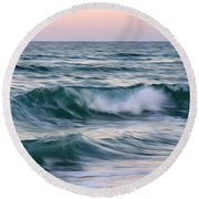 Salt Life Square Round Beach Towel by Laura Fasulo