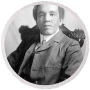 Samuel Coleridge-taylor (1875-1912) Round Beach Towel
