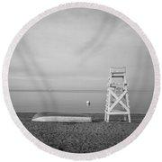 Sasco Life Guard Chair Round Beach Towel