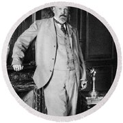 Sergey Yulyevich Witte (1849-1915) Round Beach Towel
