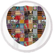 Shield Armour Yin Yang Showcasing Navinjoshi Gallery Art Icons Buy Faa Products Or Download For Self Round Beach Towel