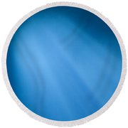 Sunbeam  Round Beach Towel