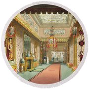 The Chinese Gallery, From Views Round Beach Towel
