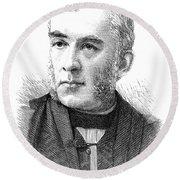 Thomas Wilkinson (1837-1914) Round Beach Towel