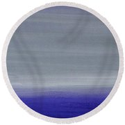 True Love Round Beach Towel