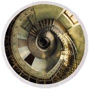 Vintage Spiral Staircase Photograph By Jaroslaw Blaminsky