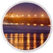 8031 Round Beach Towel