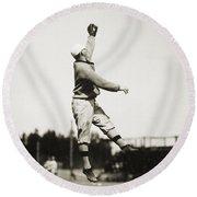 Eddie Grant (1883-1918) Round Beach Towel