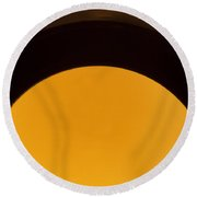 Beer Bottle Neck 1 G Round Beach Towel