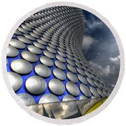 Bullring - Selfridges V2.0 Round Beach Towel