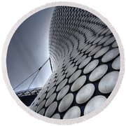 Bullring - Selfridges Round Beach Towel