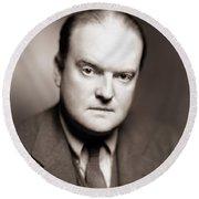 Edmund Wilson (1895-1972) Round Beach Towel