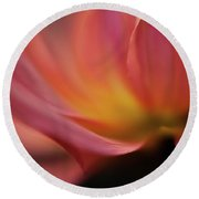 Gorgeous Abstract Round Beach Towel
