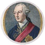 Hugh Percy (1742-1817) Round Beach Towel