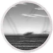 Marina - Last Minutes Light Round Beach Towel